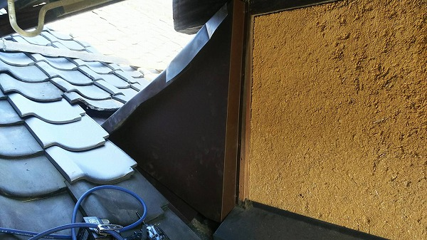 プリント壁貼り工事