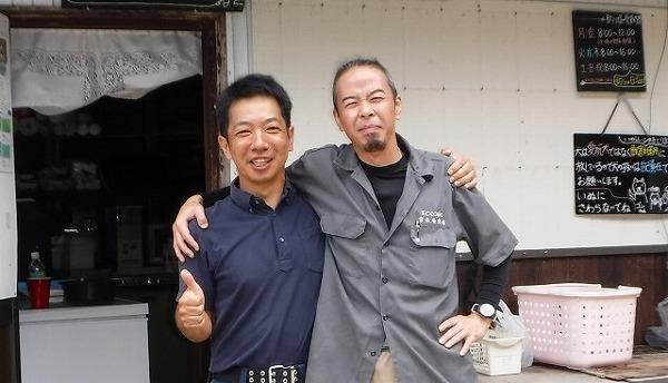 広島市安佐北区 店舗スレート大波屋根を葺き替えたお客様の声