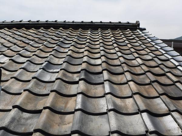 呉市樋掃除屋根修繕