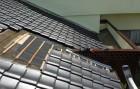 軒天雨漏り修理
