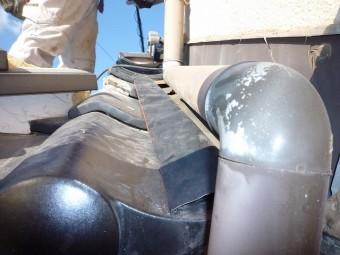 GL鋼鈑加工ゴミ除け