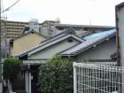 増改築屋根
