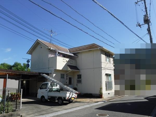 呉市カバー工法現地調査