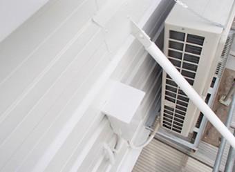 上塗りは外壁塗装の最終工程
